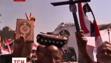 Екс-президента Єгипта Мохаммеда Мурсі звинувачують у підбурюванні до вбивства