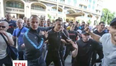 Звинуваченні у побитті журналістів 18 травня визнали свою провину