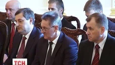 Украинские чиновники пройдут специальные курсы