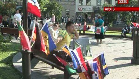 Во Львове ожидают 2 млн. туристов