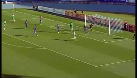 Арсенал - Ворскла - 1:1. Відеоаналіз матчу