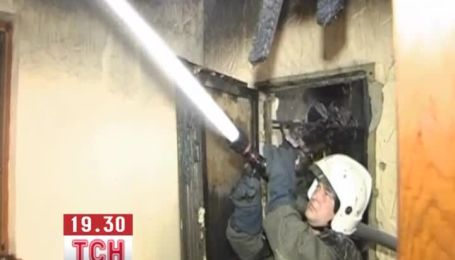 В Одессе под утро сгорело кафе