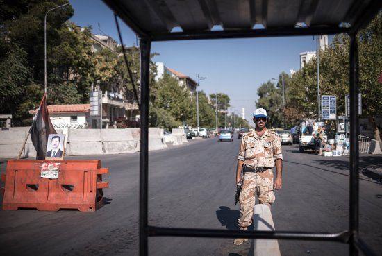 У столиці Сирії прогримів вибух - ЗМІ