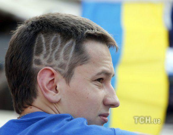 Українська молодь