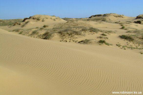 Олешківські піски_8