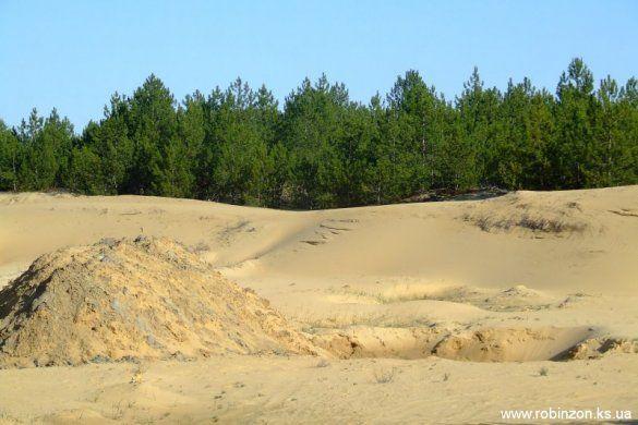 Олешківські піски_9