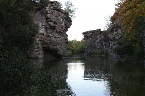 Букський каньон_5