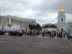 День Незалежності в Києві.