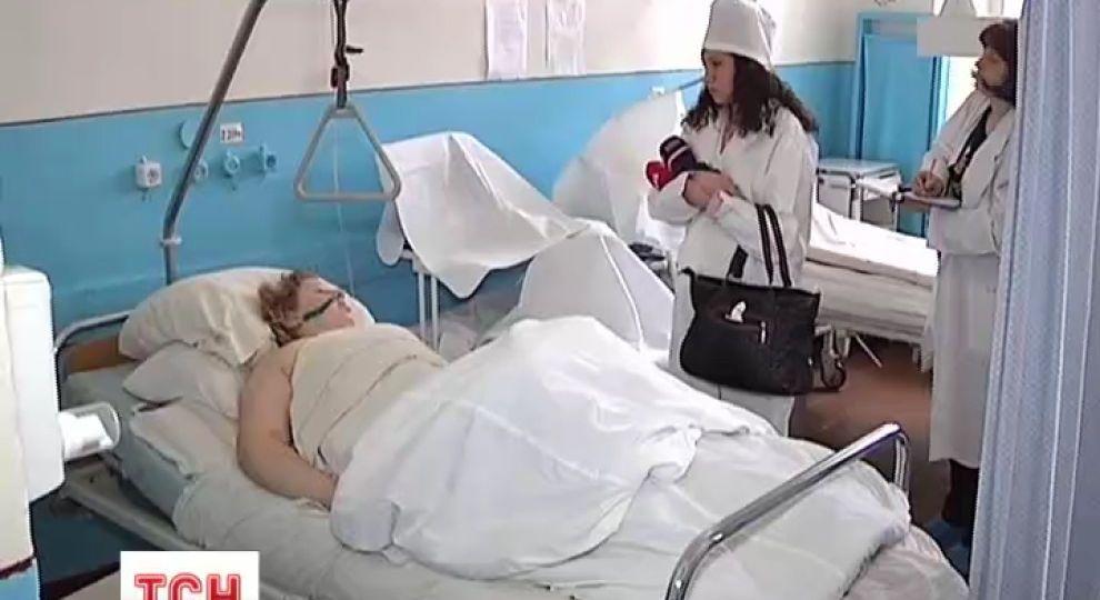 Медосиотр жестко видео