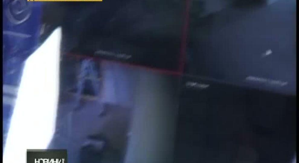 Скрытая мини камера в отеле снявшая секс