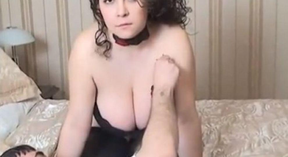 Видео эротичиский