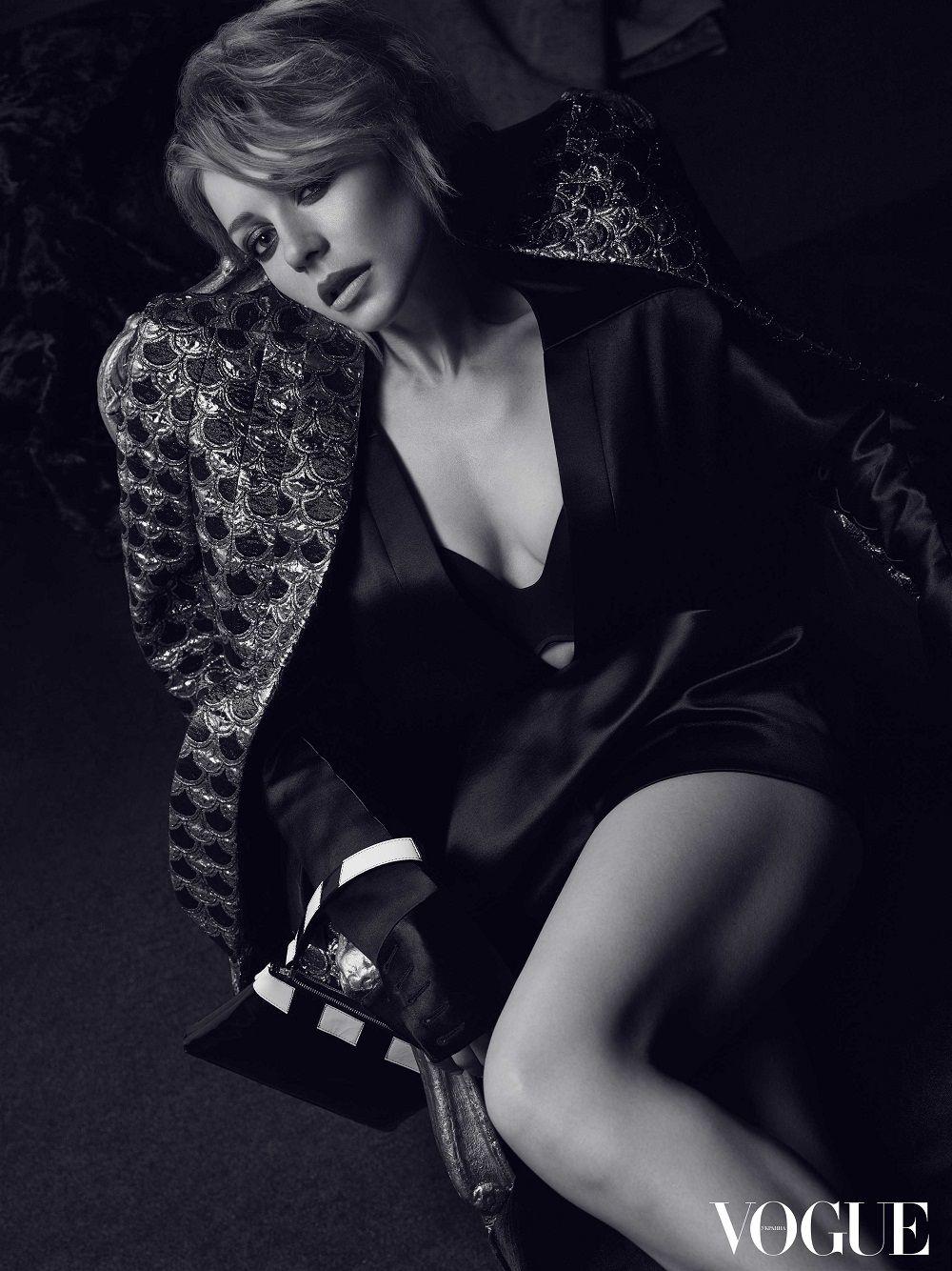 Тіна кароль для Vogue_4