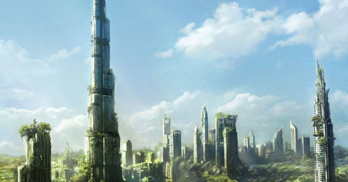 Як люди уявляють собі кінець світу (Фото kimotaker.deviantart.com)