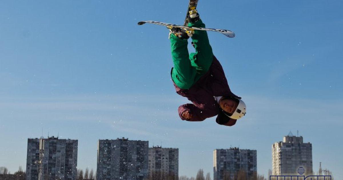 """У Києві відбувся фестиваль """"Мужлан контест"""" @ УНІАН"""