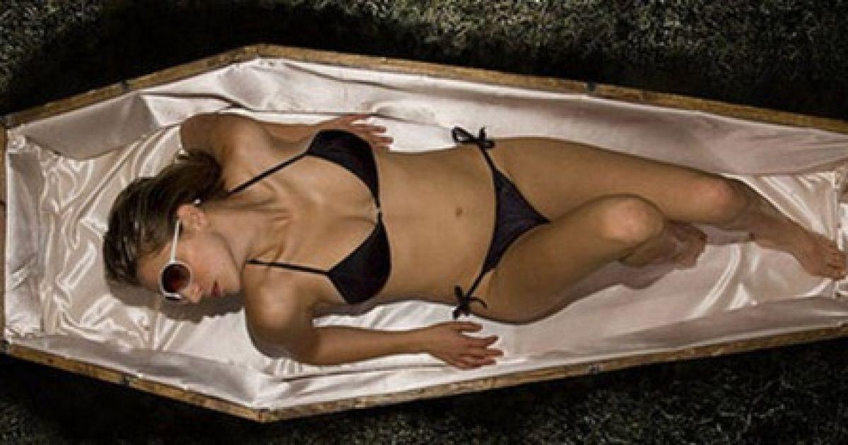 Фото Голых Мертвых Женщин