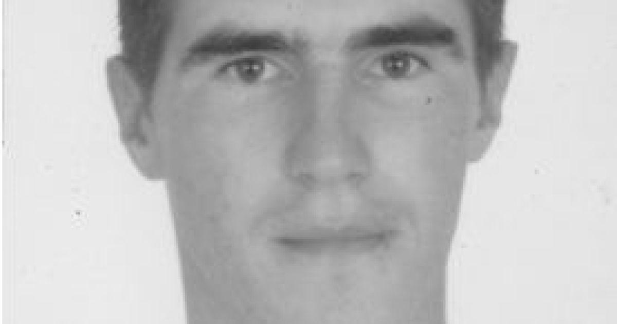 29-річний Сергій потребує допомоги небайдужих людей
