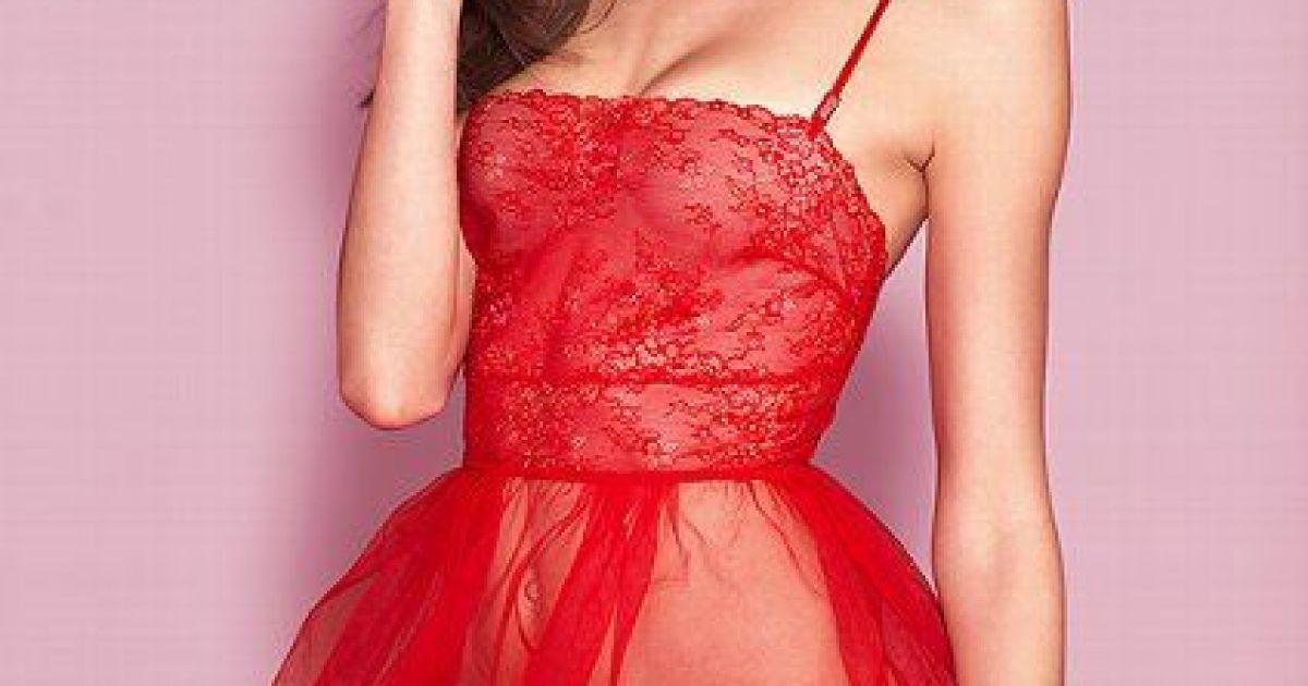 Victoria's Secret @ victoriassecret.com