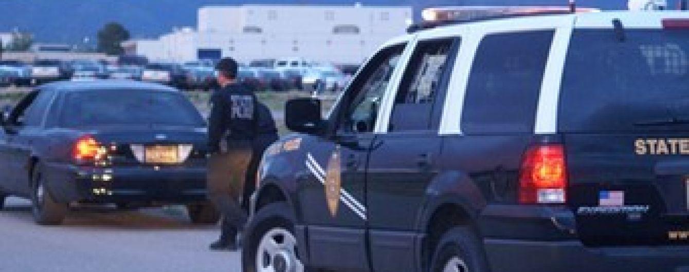 В Техасе разбился самолет, 10 погибших