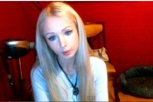 """Одеська """"Барбі"""" записала відео про кінець світу і розповіла, як рятуватися"""