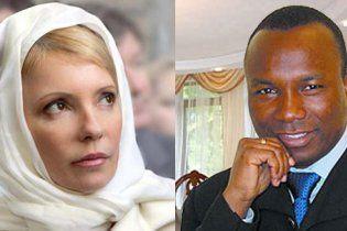 Бывший помощник Аделаджи рассказал, как пастор изгонял из Тимошенко бесов