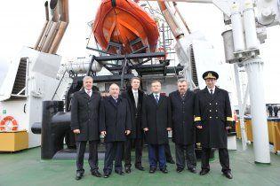 """""""Південний"""" стане найбільшим серед глибоководних портів північно-західної частини Чорного моря"""