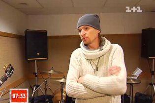Российские поп-певцы выстроились в очередь за песнями украинского секс-символа