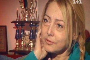 Оксана Хожай тяжело болела перед смертью и часто думала о суициде