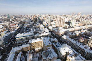 У середу в Україні потеплішає до 12 градусів