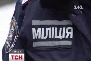 В Харькове арестовали милиционеров, которые задержали пьяного судью-дебошира
