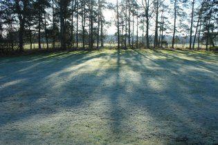 Справжня зима прийде в Україну на початку грудня