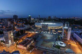 """НСК """"Олімпійський"""" викрили у розтраті 48,8 мільйонів гривень на Євро-2012"""