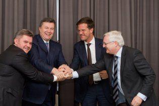 Shell и Украина договорились, как будут делить сланцевый газ из Донбасса