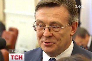 Україна хоче зону вільної торгівлі з Канадою, Ізраїлем, Туреччиною і Сербією