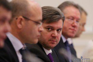 У Кабміні склали для міністрів графік прийомів українців