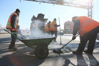"""Укравтодор хоче """"повісити"""" тисячі кілометрів зруйнованих доріг на місцеву владу"""