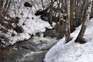 Погода на середу: в Україні плюсова температура