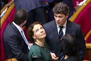 Экс-охранник Тимошенко обещает использовать Левочкину только как жену