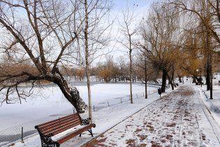 Синоптики пообіцяли Україні зиму без аномальних морозів