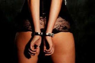 На Донетчине мужчину приговорили к тюрьме за попытку продать женщину в сексуальное рабство в Израиль