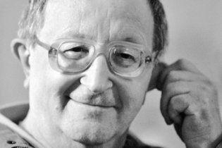 У Петербурзі помер Борис Стругацький