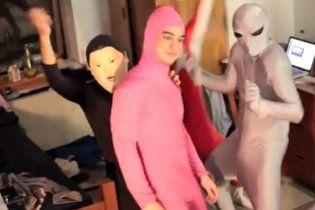 Інтернет збожеволів від вихилясів у стилі Harlem Shake (відео)