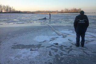 У ставку Львівської області втопилась восьмирічна дитина