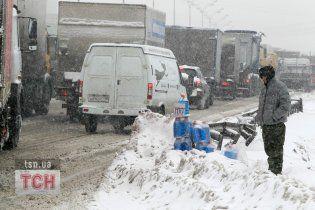 С сегодняшнего дня в Украине будет стремительно холодать