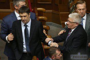 Депутати повернули собі суперпільги
