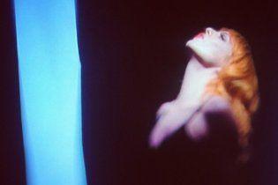 Бадоєв перетворив Анастасію Стоцьку на жінку-кішку