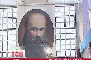 """Прізвища """"шевченківських"""" лауреатів """"лягли"""" на стіл Януковича"""