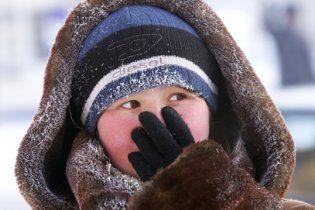 Як вберегтися від зимових морозів. Поради спеціалістів