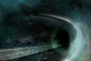 Легендарний Стівен Хокінг повідомив революційну теорію призначення чорних дір