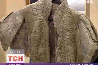 Дизайнеры советуют на осень кожаную одежду