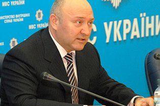 СБУ объявила в розыск бывшего главного милиционера Киева Коряка